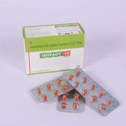 Isotretinoin Soft Gelatin