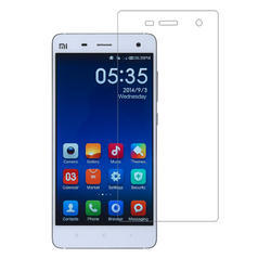 GRYP Endeavours Tempered Glass Xiaomi Mi4 Matte Screen Guard, Packaging Type: Box, Thickness: 0.4 Mm