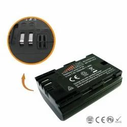 Good Canon Camera Battery