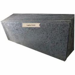 Laptro Black Granite Slab