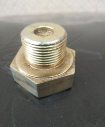 CNC Machined Bolt, Packaging Type: 200/Bag