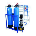 Electric Water Softening Plants