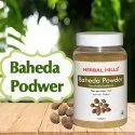 Ayurvedic Baheda Powder 100gm Terminalia Bellerica - Healthy Digestion