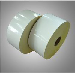 Cast Coated Paper Roll