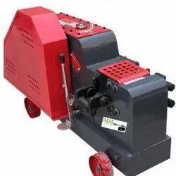GQ40 Bar Cutting Machine
