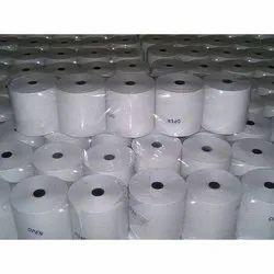 White Plain Thermal Paper Billing Roll