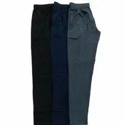 Men Lycra Track Pants