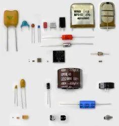 Capacitors - SMD / Through Hole - Full Range