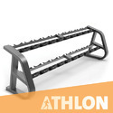 AM-9049 Gym Dumbbell Rack