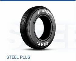 Steel Plus Tyres
