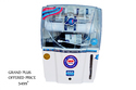 Automatic Abs Plastic Aqua Grand Plus, Capacity: 10l