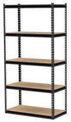 Slotted Angle Shelves Rack