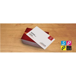 Business Card Designing And Printing Service