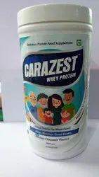 Carazest Whey Protein