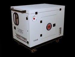 5kVA Copper Corp Diesel Genset