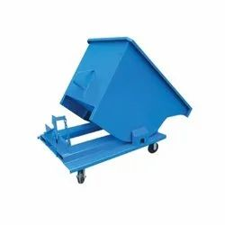 Light Duty Self Dumping Hopper