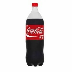 2L Coca Cola Cold Drink, Packaging Size: 2 Ltr, Packaging Type: Bottle