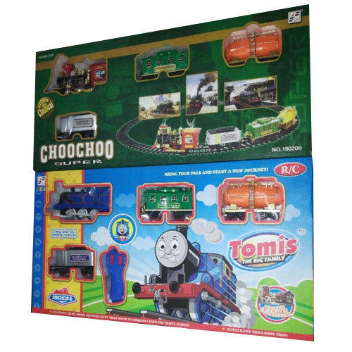 Kids Train Set at Rs 530/piece | Toy Train Sets | ID: 20329812512