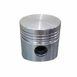 Cast Iron Polished Compressor Piston