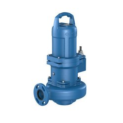 DP Pumps Submersible Dewatering Pump