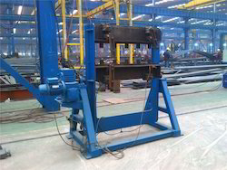 Box Beam Production Line