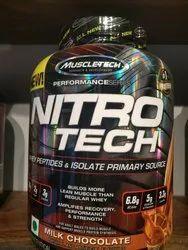 Muscke Tech Protein