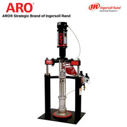 ARO Ingersoll Rand Grease Transfer Pump