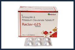 Amoxycilin Clavulanic Acid Tablets