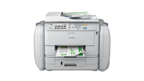 Epson WorkForce Pro WF-R5691 - View Specifications & Details of