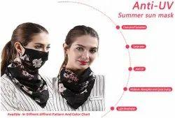 Girls Face mask