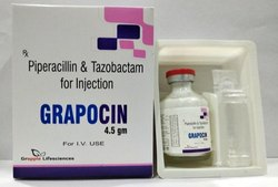 Grapocin Injection