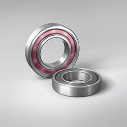 Bearings for Dust-Contaminated Environments