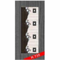 Stylish Sunmica Door Paper Print Skin