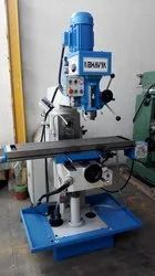 Zx6350z - Drilling & Milling Machine