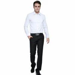 Mens Cotton Corporate Uniform