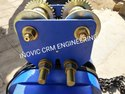 Medium Duty Chain Electric Hoist