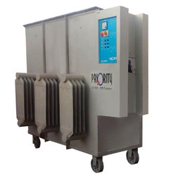 Oil Cooled Voltage Stabilizer 300-500 KVA
