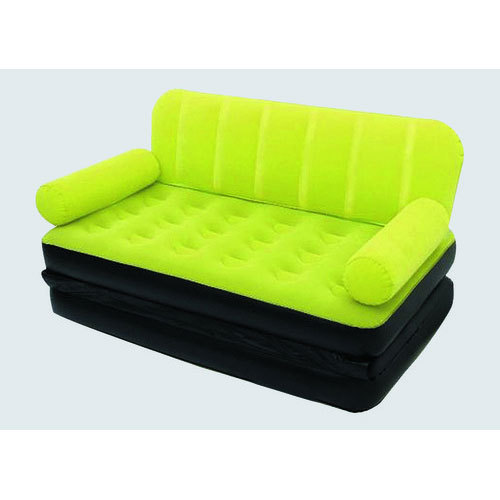 Jual Bestway Sofa Bed 2 In 1 Double Sofa Multifungsi 67356 Hijau Source · Home Bestway 74x60x25 Double 5in1 Multi Couch Sofa Bed Green Air Sofa Bed
