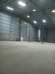 Commercial Building Vaccum Dewatered Flooring, in Pan India, 2000