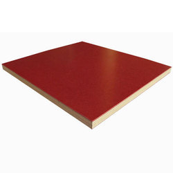 12 mm Shuttering Plywood