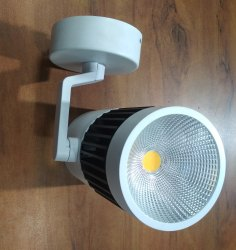 50W LED Spotlight, 9w, Model Name/Number: 9 Wt Wall Light