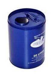Mild Steel Drums 20 Litre