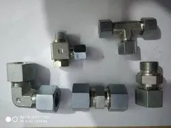 Hydraulic Ferrule fitting