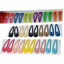 Multicolor Tic Tac Hair Pin