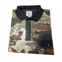 Male Cotton Collar T Shirt, Size: S And Xl And Xll