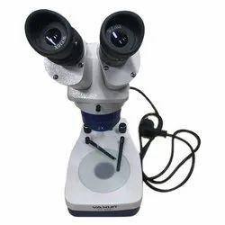 YX-AK21 Binocular Microscope
