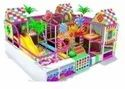 Candy 36 Soft Play Equipment