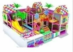 Swastik Games Soft Play Equipment