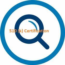 510 (k) Certification Service