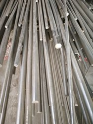 Stainless Steel 316 Poilished Round Bar